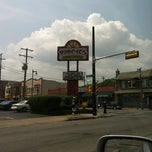Photo taken at Popeye's Chicken & Biscuits by Z P. on 7/2/2012