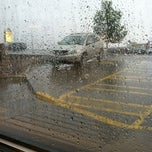 Photo taken at Wendy's by Mallory L. on 7/8/2012