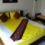 Photo taken at Thai Pura Resort by Ekasit T. on 2/12/2011