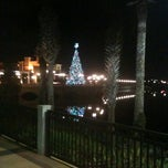 Photo taken at Cranes Roost Park by Christy P. on 12/17/2011