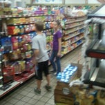 Photo taken at Maverik Adventures First Stop by Jacob Barlow on 10/26/2011