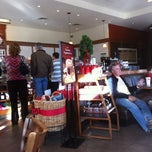 Photo taken at Peet's Coffee & Tea by Rita H. on 11/23/2011