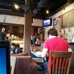 Photo taken at JP's Java by Claudia S. on 6/14/2012