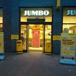 Photo taken at Jumbo by roadrats on 4/12/2011