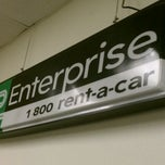 Photo taken at Enterprise Rent-A-Car by Chase J. on 12/30/2011