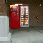 Photo taken at Redbox by Jess P. on 4/26/2011