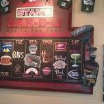 Photo taken at Stan's Bar-B-Q by Bryan B. on 7/19/2012