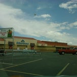 Photo taken at Albertsons by Sarah R. on 6/8/2012