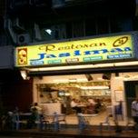 Photo taken at Restoran Jasima by anuarnordin on 10/12/2011