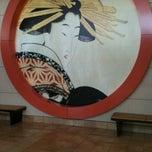 Photo taken at Hotel Kabuki by Aina H. on 1/6/2012