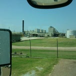 Photo taken at Kellogg's Pringles Plant by Todd R. on 8/15/2012