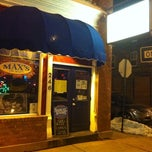 Photo taken at Max's on Main by Richard B. on 1/1/2011