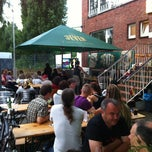 Photo taken at Altonaer Fussball-Club von 1893 (Altona 93) e.V. by Joerg F. on 6/29/2012