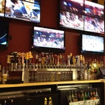 Photo taken at Buffalo Wild Wings by Marcus W. on 1/6/2012