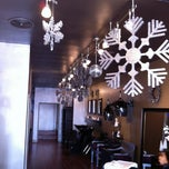 Photo taken at Trillium Salon by Dana K. on 11/30/2011