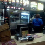 Photo taken at McDonald's by Desiree R. on 9/19/2011
