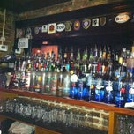 Photo taken at Armadillo's Bar & Grill by Jeff W. on 11/8/2011