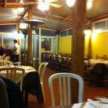 Photo taken at Il Cassettone Della Nonna by Andres on 12/3/2011