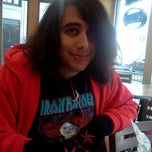 Photo taken at Subway by Mitch S. on 1/3/2012