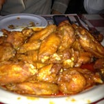 Photo taken at Pullanos Pizza & Wings by Randy K. on 12/24/2011