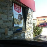 Photo taken at Jack in the Box by Norm on 8/20/2012