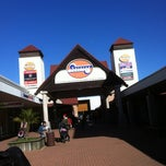 Photo taken at Rotorua Central Mall by 👑 Clarence H. on 6/14/2012