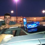Photo taken at Target by Tyler W. on 8/30/2012