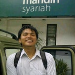 Photo taken at Ciwaringin by ay S. on 1/4/2012