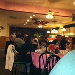 Photo taken at Big Apple Pancake House by jiajia c. on 2/6/2011