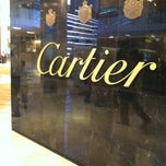 Photo taken at Cartier | كارتييه by Eng.Meshal A. on 3/20/2012