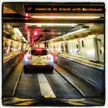 Photo taken at Eurotunnel Victor Hugo Terminal by James R. on 5/24/2012
