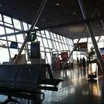 Photo taken at Aéroport de Lille (LIL) by Olivier B. on 3/23/2012