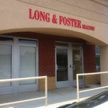 Photo taken at Long And Foster by Andy F. on 6/10/2011