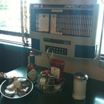 Photo taken at Double T Diner by John H. on 7/17/2011