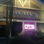 Photo taken at Trudy's Texas Star by Anik J. on 9/16/2011