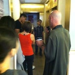 Photo taken at The Elevator Line by Grant H. on 5/31/2012