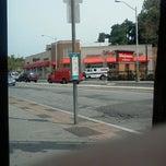 Photo taken at Beeline 4 Bus by Danny K. on 7/13/2012