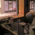 Photo taken at Park Plaza Diner by Santia P. on 5/27/2012