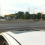 Photo taken at Keele & Sheppard by Bill on 7/15/2012