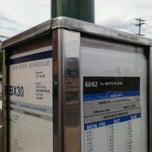 Photo taken at MTA MaBSTOA Bus Bx16 / Bx30 and Bee-line Route 52 / 60 / 61 / 62 at Dyre Ave / Boston Road (US 1) by 0z... T. on 8/21/2012