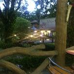 Photo taken at เวียงฟ้าทิพารมย์ รีสอร์ท by Kaew P. on 9/10/2011