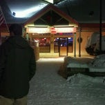 Photo taken at Rimrocks Tavern by Diana S. on 12/27/2011