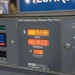 Photo taken at Chevron by M@tt on 10/20/2011