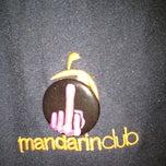 Photo taken at Club Mandarin by Gunther H. on 5/1/2012