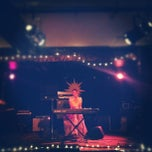 Photo taken at Cafe Du Nord by Azin A. on 12/6/2011