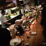Photo taken at Uchiko by Anthony Q. on 3/9/2012