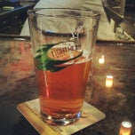 Photo taken at Tighthead Brewing Company by Michael A. on 5/12/2012