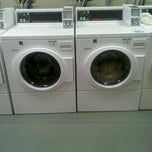Photo taken at Discovery Laundry Room by Aubreyanna W. on 8/20/2011
