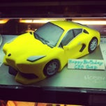 Photo taken at Hobby Cake by Phun P. on 7/13/2012