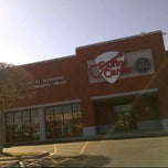 Photo taken at Guitar Center by Ryan H. on 1/29/2012